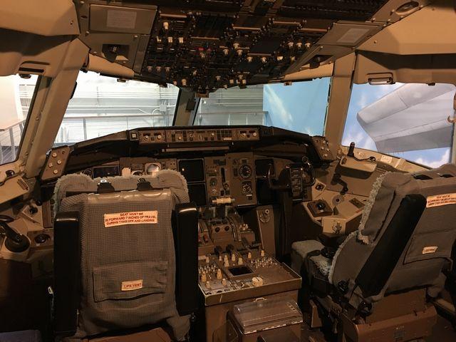 Delta Flight Museum-13