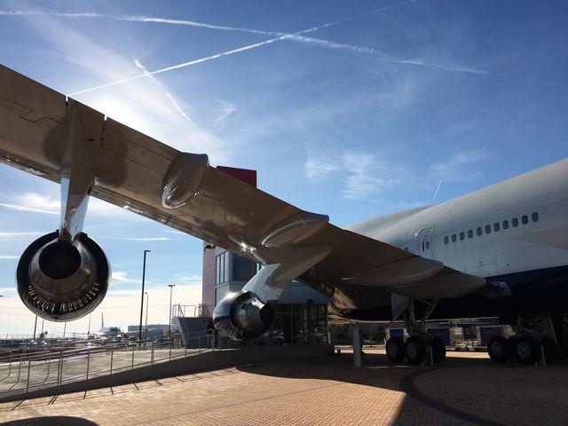 Delta Flight Museum-17