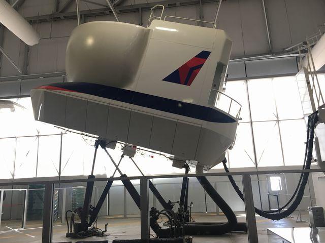 Delta Flight Museum-18