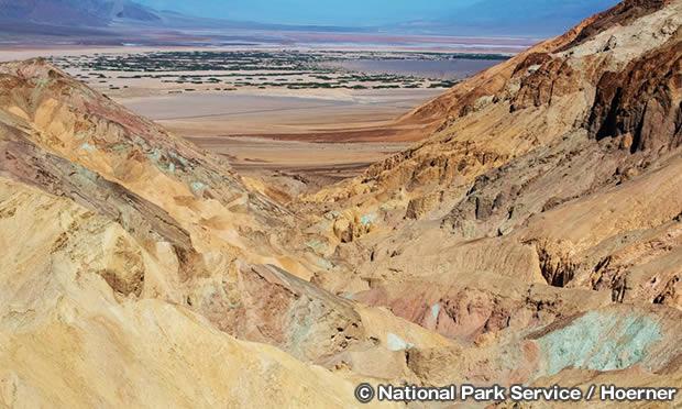 デソレーション・キャニオン Desolation Canyon