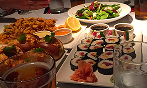 Devon Seafood