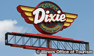 ディクシー・トラッカーズ・ホーム Dixie Truckers Home