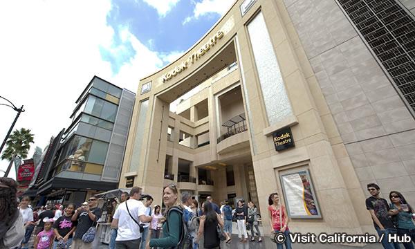ドルビー シアター Dolby Theatre