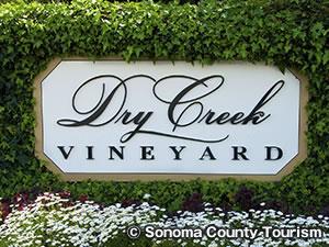ドライ クリーク ヴィンヤード Dry Creek Vineyard
