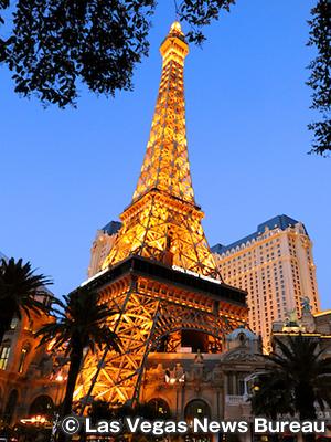 エッフェル塔 Eiffel Tower
