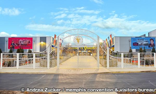 エルビス プレスリーズ メンフィス Elvis Presley's Memphis