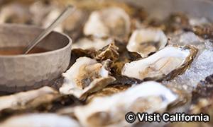 ユーリカの牡蠣
