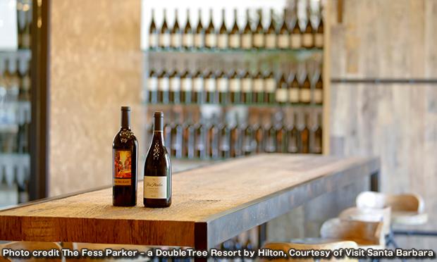 フェス・パーカー・ワイナリー & バインヤード Fess Parker Winery & Vineyard