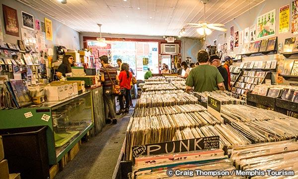 ゴナーレコード Goner Records