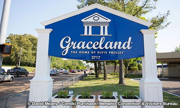 グレースランド Graceland