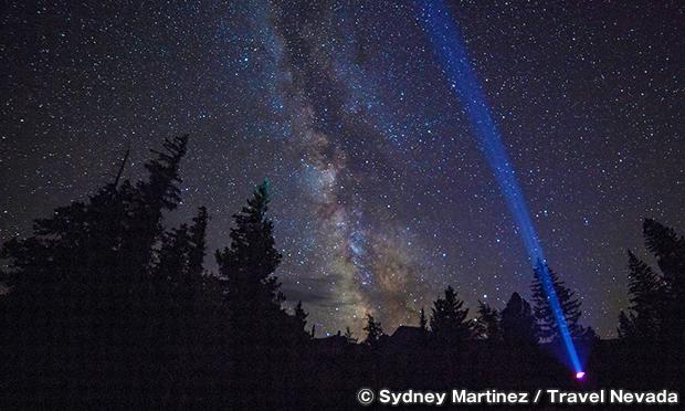 天体観測 Astronomical observation