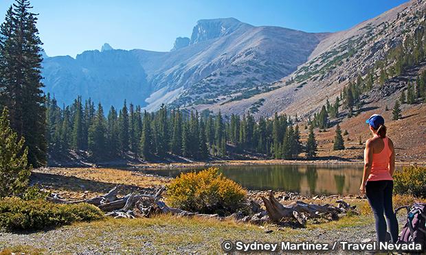 グレートベースン国立公園 Great Basin National Park