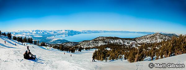 ヘブンリー・マウンテン・リゾート Heavenly Mountain Resort