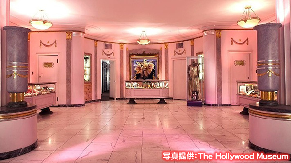 ハリウッドミュージアム The Hollywood Museum