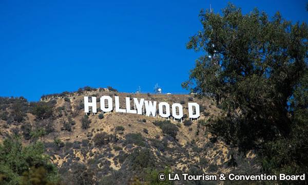 ハリウッド サイン Hollywood Sign