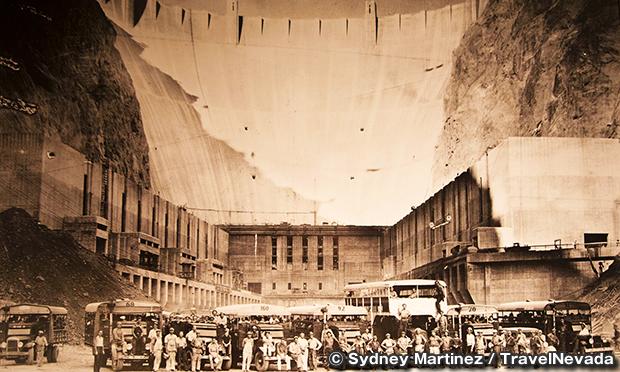 ボルダーシティ・フーバーダム博物館 Boulder City-Hoover Dam Museum