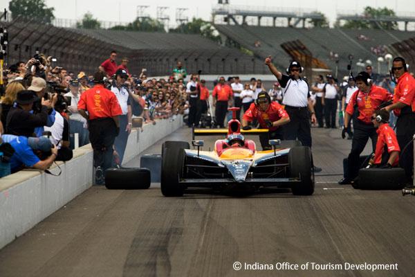 インディ500 Indianapolis 500