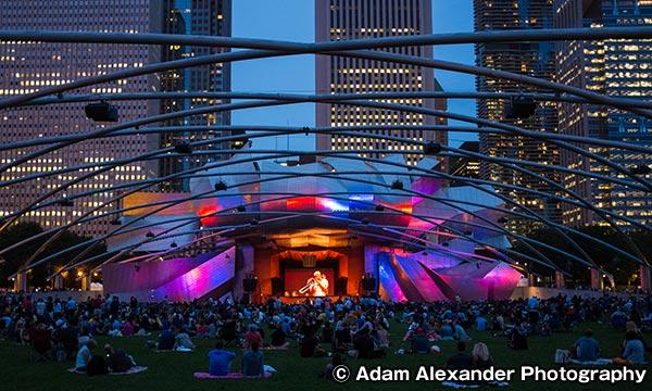 シカゴ・ジャズ・フェスティバル Chicago Jazz Festival