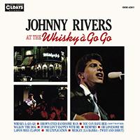 ジョニー・リヴァース(Johnny Rivers)