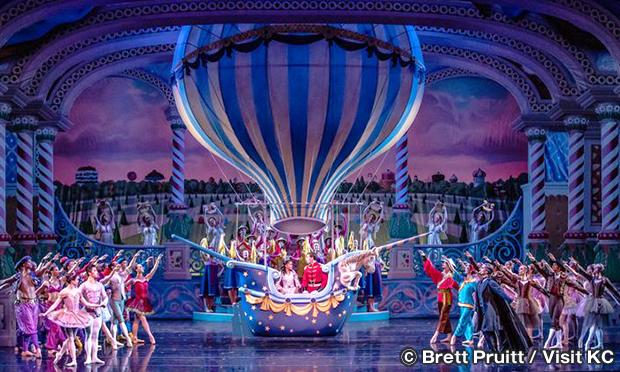 カンザスシティ・バレエ Kansas City Ballet