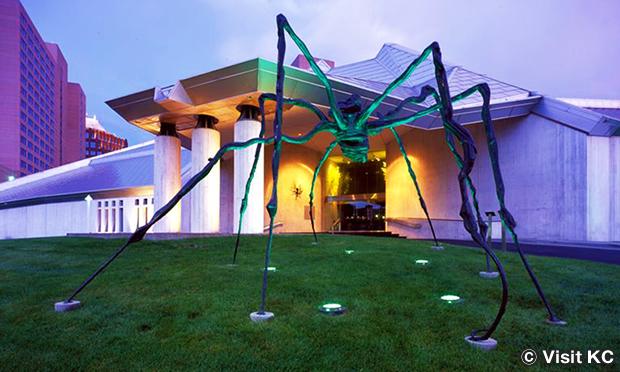 ケンパー現代美術館 Kemper Museum of Contemporary Art