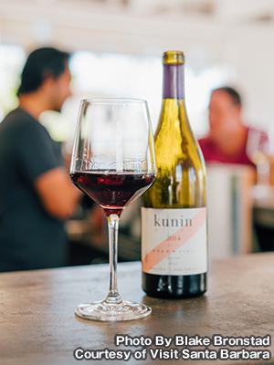 クーニン ワイン Kunin Wines
