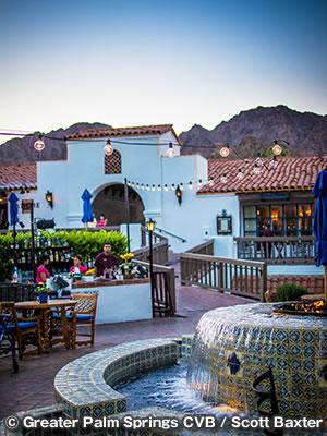 ラキンタ・リゾート & クラブ La Quinta Resort & Club