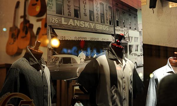 ランスキーブラザーズ Lansky Brothers