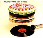The Rolling Stones 『レット・イット・ブリード』