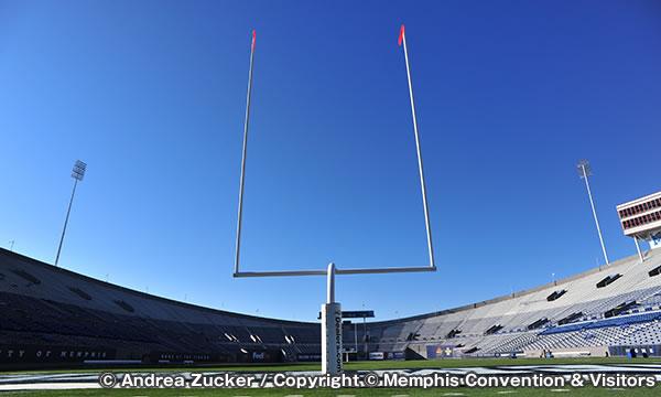 リバティボウル Liberty Bowl