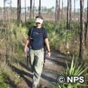 ロング・パイン・キー・トレイル Long Pine Key Trails