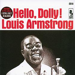 ルイ・アームストロング Louis Armstrong