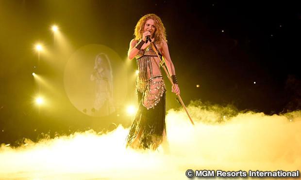 シャキーラ(Shakira)