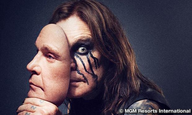 オジー・オズボーン(Ozzy Osbourne)