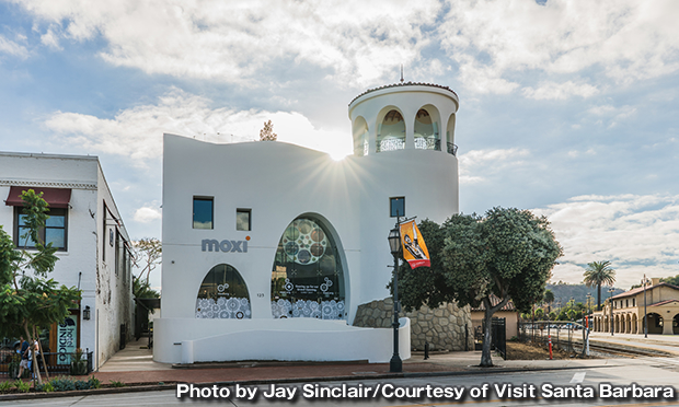 MOXI The Wolf Museum of Exploration + Innovation