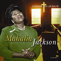 マヘリア ジャクソン Mahalia Jackson