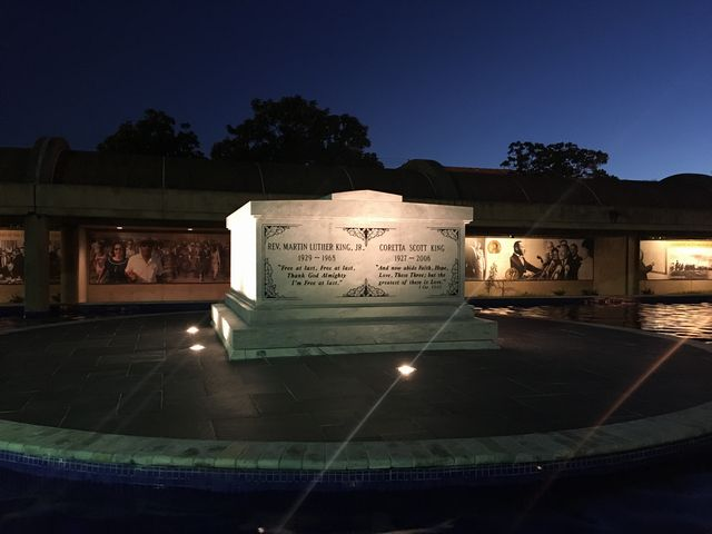 Martin Luther King, Jr. National Historical Park (3)