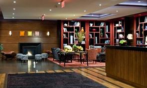 ミレニアム ボストニアン ホテル ボストン
