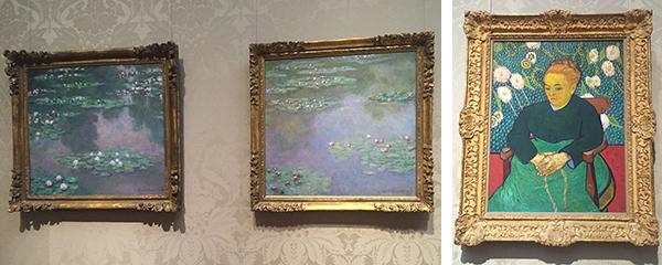 ボストン美術館 Museum of Fine Arts Boston