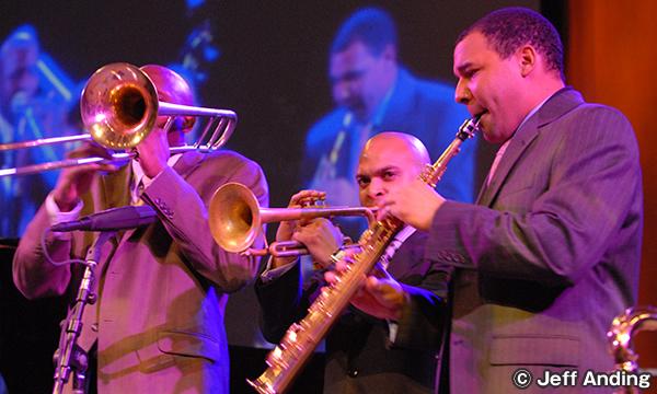 ニューオーリンズ・ジャズ New Orleans Jazz