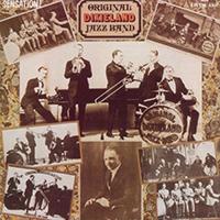 オリジナル・ディキシーランド・ジャズ・バンド Original Dixieland Jazz Band