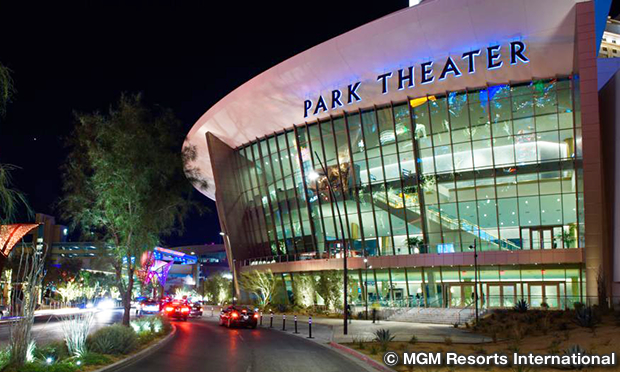 パークシアター Park Theater