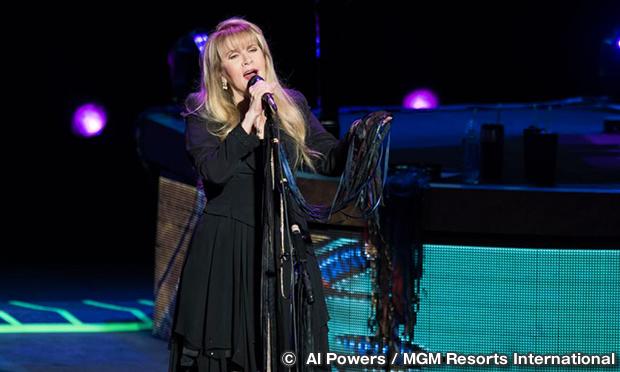 スティーヴィー・ニックス(Stevie Nicks)