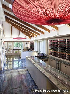 ペユ・プロビンス・ワイナリー Peju Province winery
