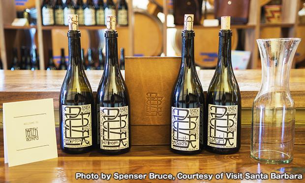 ポテック ワイナリー Potek Winery