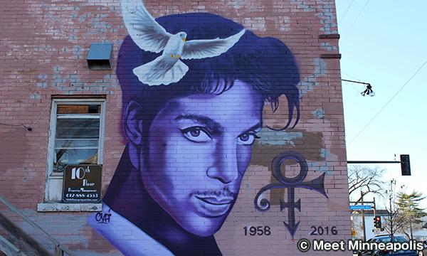 プリンス Prince