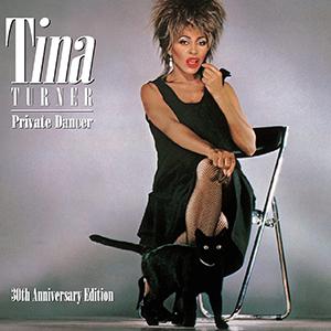 ティナ・ターナー Tina Turner