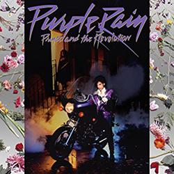 パープル レイン Purple Rain