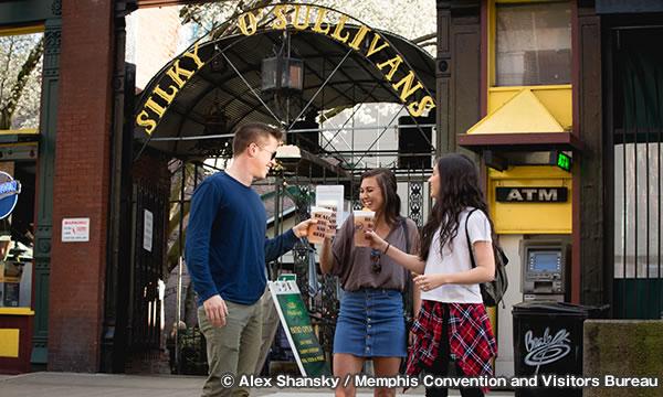 シルキーオサリバンズ Silky O'Sullivan's