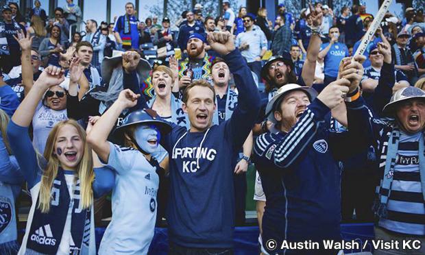 スポルティング・カンザスシティ Sporting Kansas City